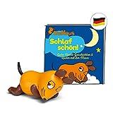tonies Hörfiguren für Toniebox: Maus Schlaf Schön Figur...