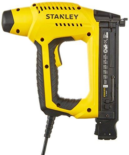 Stanley HD Elektrotacker (2,5 m Kabellänge, Soft Grip,...