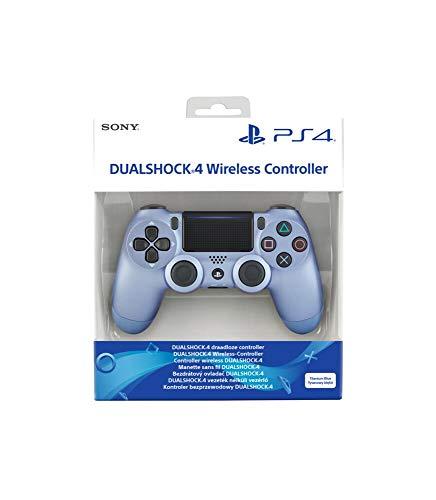 PS4 - Dualshock 4 Wireless-Controller Titanium Blue