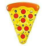 Otto Simon - Gigantisk flytende pizzabit for ...