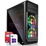 Geavanceerde gaming-pc | Intel Core i7-10700K - 8X 3.8 GHz | Maken ...