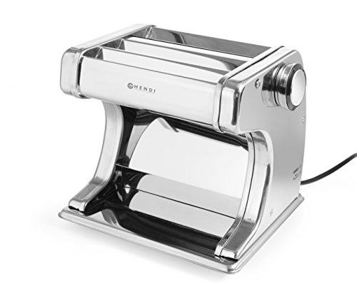 HENDI Pastamaschine, Elektrisch, für die Zubereitung von frischer pasta,...