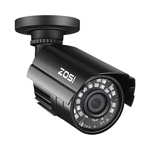 ZOSI CCTV Outdoor 1080P 4-in-1 Video Überwachungskamera Außen Wasserdicht...