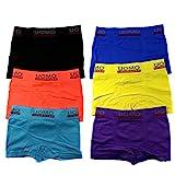 Sleques Premium boxershort 6-pack - hoge kwaliteit kinder ...