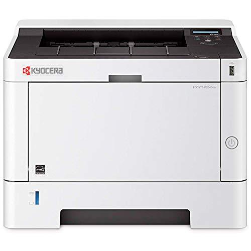Kyocera Klimaschutz-System Ecosys P2040dn Laserdrucker: Schwarz-Weiß,...