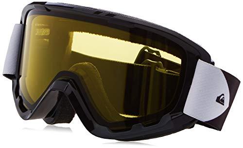 Quiksilver Herren Sherpa Bad Weather-Snowboard-/Skibrille für Männer, True...