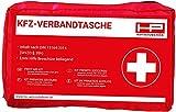 HP Autozubehör 10039 KFZ-Verbandtasche in...