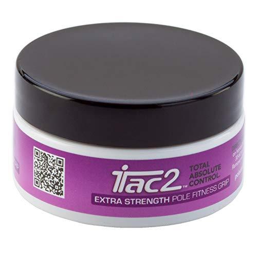 Itac2 Pole Dance-Grip, Handcreme für Extra Stabilität