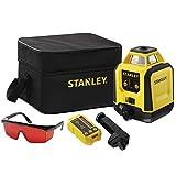 Stanley rotacijski laser DIY STHT77616-0 (rdeči laser, ...
