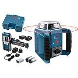 Bosch profesionalni vrtljivi laser GRL 400 H ...