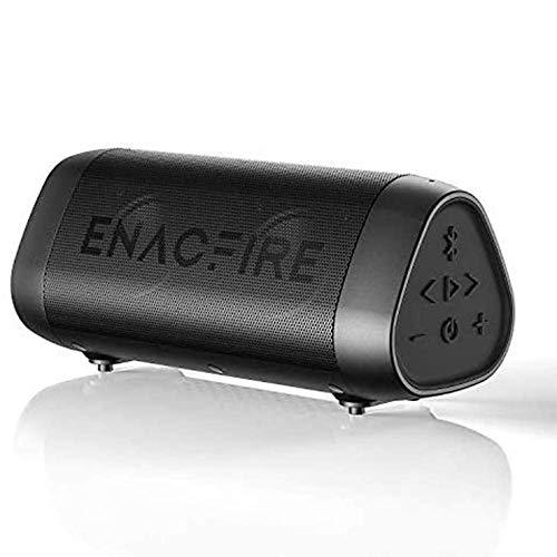 ENACFIRE SoundBar Bluetooth Lautsprecher, 12W Kabellose Tragbare Musikbox mit...