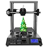 GIANTARM New Geeetech A20 3D. Large Print Space Printer: 255 * 255 * 255mm and Power Failure ...