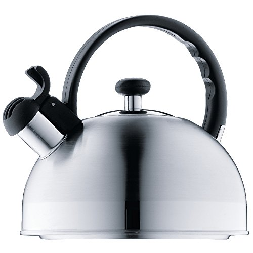 Kela 3 L Eau Bouilloire Chauffe-eau Flûtes chaudière Bouilloire Siffler chaudière