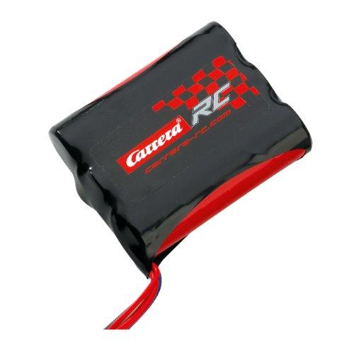 Carrera RC 370800007 - Akku für 2,4GHz Fahrzeuge + Boot (11,1V 1200mAH)