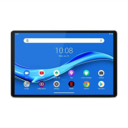 Vorgängermodell Lenovo Tab M10 FHD Plus 26,2 cm (10,3 Zoll, 1920x1200, FHD, IPS, Touch) Tablet-PC (Octa-Core, 4 GB RAM, 64 GB eMCP, WLAN, Android 9)...