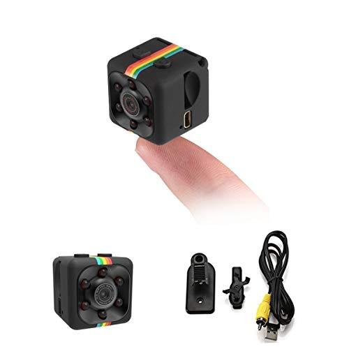 M1B Spy Cam Überwachungskamera spionage Ladegerät Full HD 1080P Ton Foto Video