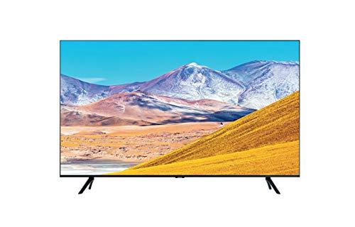 Samsung TU8079 138 cm (55 Zoll) LED Fernseher (Ultra HD, HDR10+, Triple Tuner,...