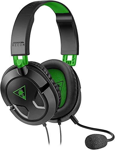 Turtle Beach Recon 50X Gaming Headset - Xbox One, Xbox...
