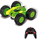 Carrera RC Mini Turnator - Green 370402003 RC Car with 360 ° Action