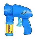 Idena 40089 - Zeepbellenpistool met zeepbellenoplossing 53 ...