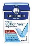 Bullrich Zout | snelle hulp bij brandend maagzuur en...
