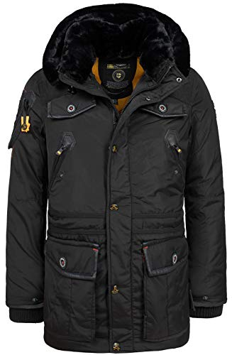 Geographical Norway Herren...