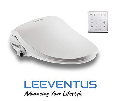 LEEVENTUS - J430R - Sonderangebot - Standard Version - Mit Fernbedienung - bidet hochwertiger dusch WC Aufsatz Made in Korea Intimpflege electric...