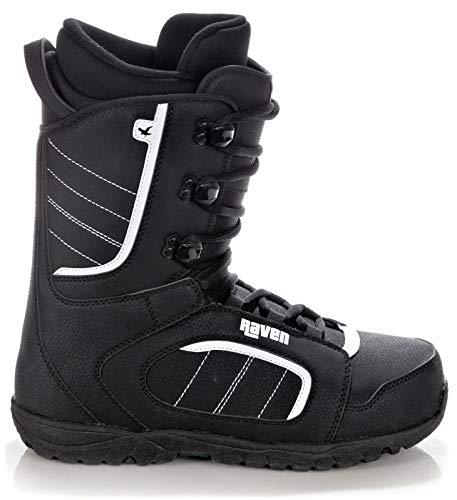 RAVEN Snowboard Boots Target (45(29,5cm))