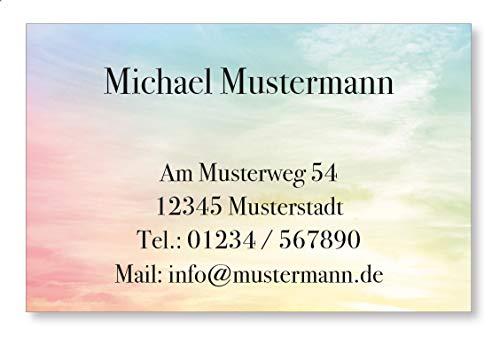 Visitenkarte Kaufen Ehrliche Tests