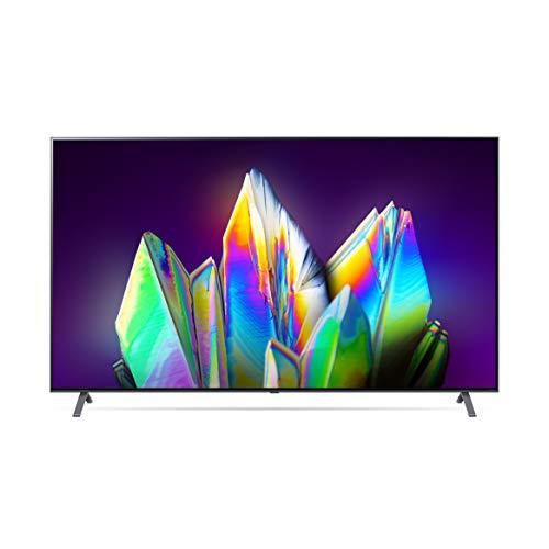 LG 75NANO999NA 189 cm (75 Zoll) NanoCell Fernseher (8K, Dual Triple Tuner...
