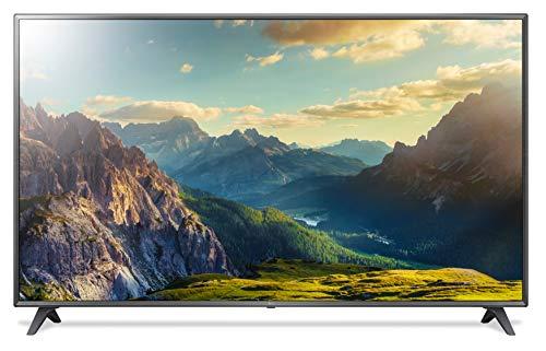 LG 75UK6200PLB 189 cm (75 Zoll) Fernseher (Ultra HD, Triple Tuner, 4K Active...