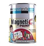 Magnetisk maling, ekstrem limkraft, allergivennlig ...