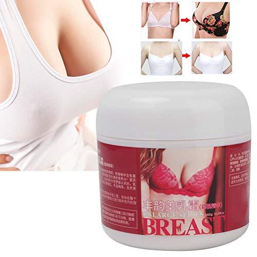 Brustvergrößerungs Creme, Massagecreme, Brustvergrößerungscreme Natürliche...