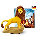 tonies audio figures for Toniebox: Disney radio play LION KING figure - approx. 48 min. playing time - from 4 ...