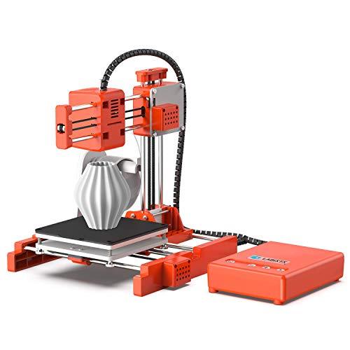 3D Drucker [Upgraded 2020], LABISTS X1 3D Printer mit Magnetisches...