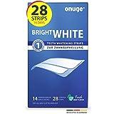 Onuge Bright White Teeth Whitening Strips - ...