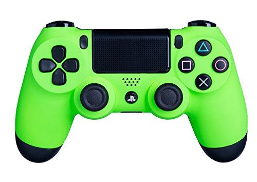Playstation 4 Dualshock 4Wireless Controller PS4-Soft-Touch-Controller –zusätzlicher Halt für viele Spielstunden –mehrere Farben erhältlich...
