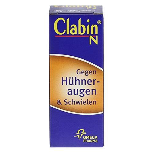 CLABIN N Lösung 8 g Lösung