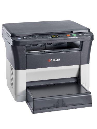 Kyocera Klimaschutz-System Ecosys FS-1220MFP 3-in-1 Laser-Multifunktionsdrucker...