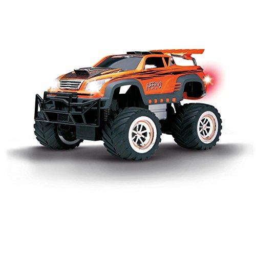 Carrera RC 370142029 - Inferno Orange 2