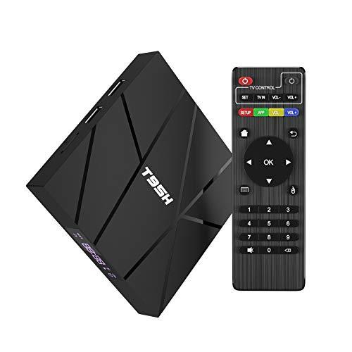2020 Android Tv Box 10.0, T95H 1 GB RAM 8 GB ROM Allwinner H616...
