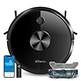 Ultenic D5s Pro vacuum robot with mopping function, 2500Pa ...