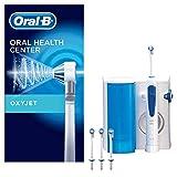 Oral-B Oxyjet monddouche voor gezonder tandvlees, met ...