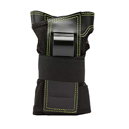 K2 Damen Schoner Prime W Wrist Guard, schwarz, L, 3041602.1.1.L