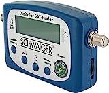 SCHWAIGER -5170- SAT-Finder...
