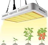 LED Pflanzenlampe 1000W Grow Lampe Pflanzenlicht...