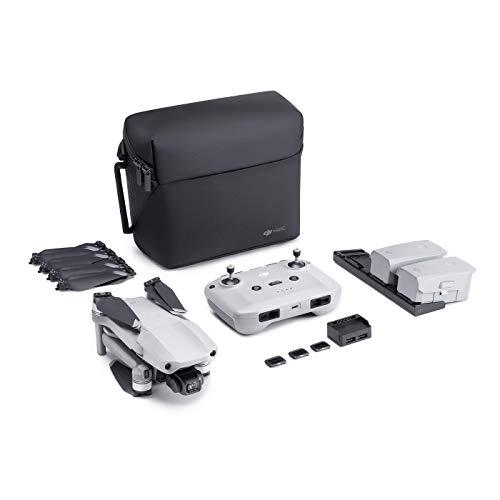 DJI Mavic Air 2 Fly More Combo – Drohne mit 4K Video-Kamera in Ultra HD, 48...
