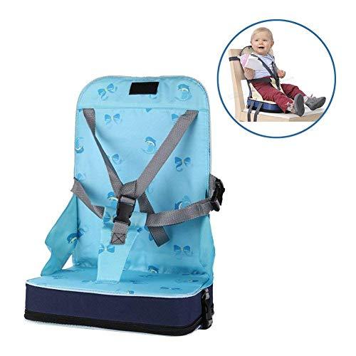 Kinderzitje Voor Op Stoel.Reis Kinderstoel Top 10 Eerlijke Tests