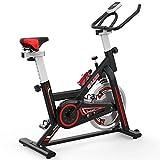 SHUOQI hometrainer, fitnessapparatuur voor thuis, ...