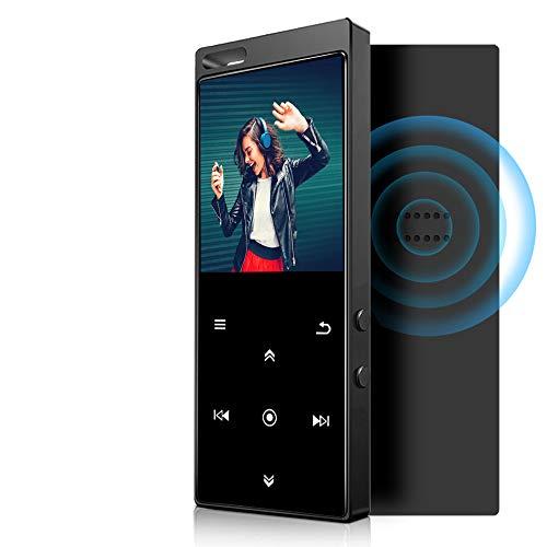 IHOUMI 32GB MP3 Player Bluetooth 4.2 mit Verlustfreier Sound FM...